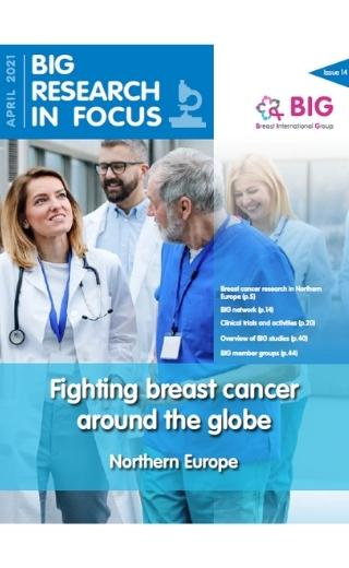 Fighting breast cancer around the globe: Northern Europe