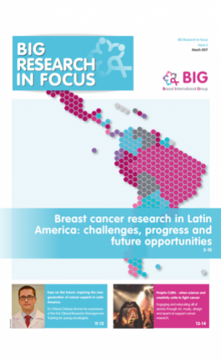 Breast cancer in Latin America: challenges, progress and future opportunities