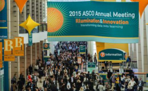 Highlights from the ASCO 2015 Annual Meeting
