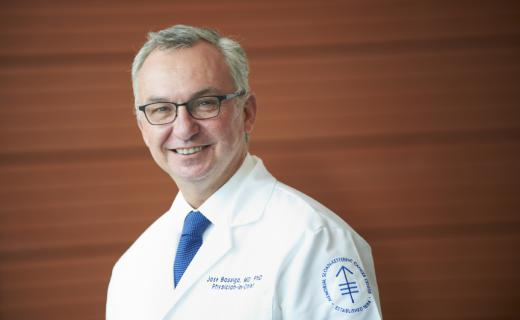 José Baselga inaugurated as President of the American Association for Cancer Research 2015-2016