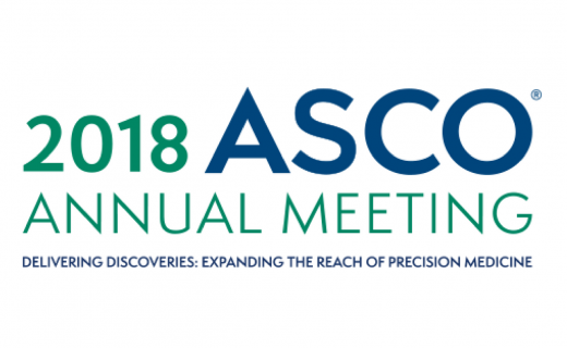 BIG research at ASCO 2018