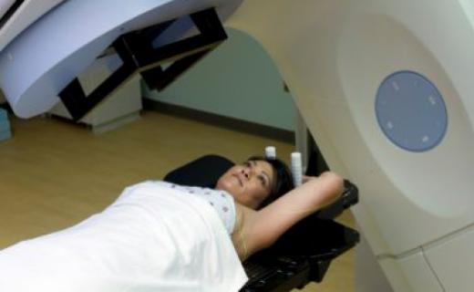 Landmark TROG trial shows benefit of lymph node radiation