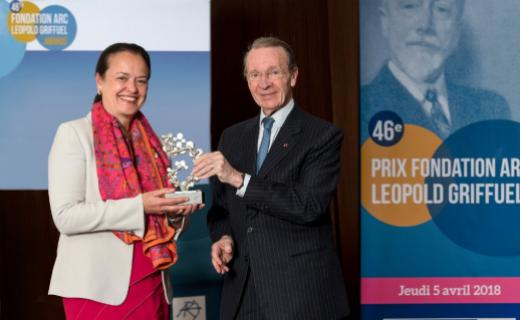 Fondation ARC Léopold Griffuel Award for Translational and Clinical Research