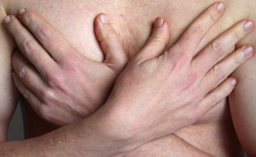 1 OUT OF 3 MEN WITH BREAST CANCER DOES NOT RECEIVE ADEQUATE TREATMENT