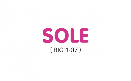 SOLE Press Release Monday, June 5, 2017