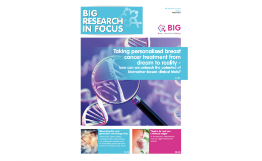 BIG Research in Focus is out!